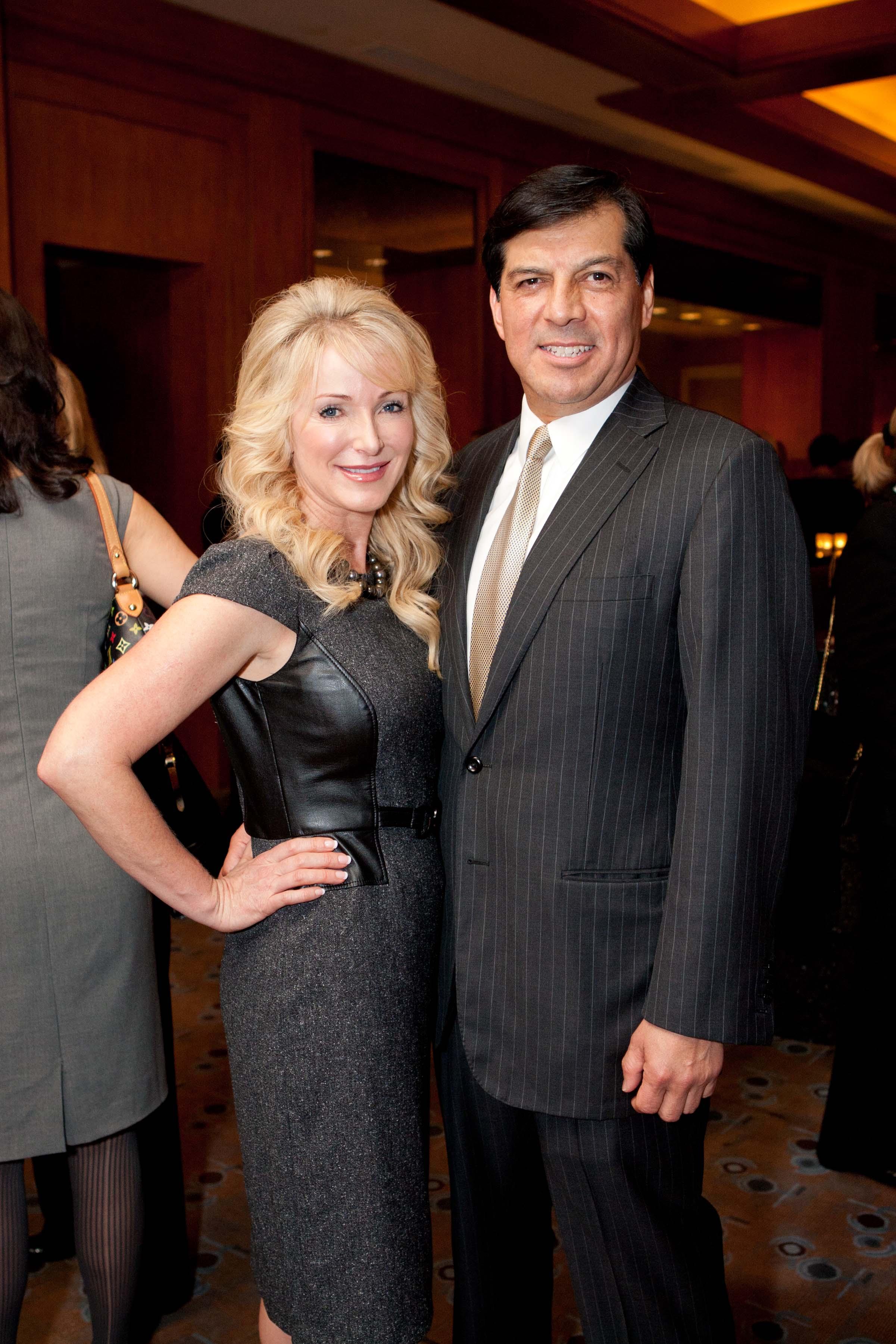 Haute Event: San Francisco Symphony Hosts Pre-Event Evening with ...