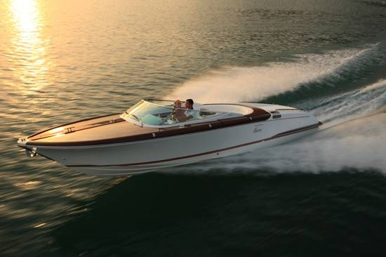 ... Aquariva by Gucci, a custom designed Aquariva yacht. Gucci and Riva each ...