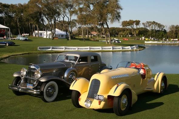Amelia Island Concours DElegance Haute Living - Amelia island car show