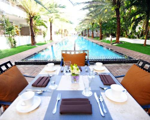 The National Hotel Miami Beach