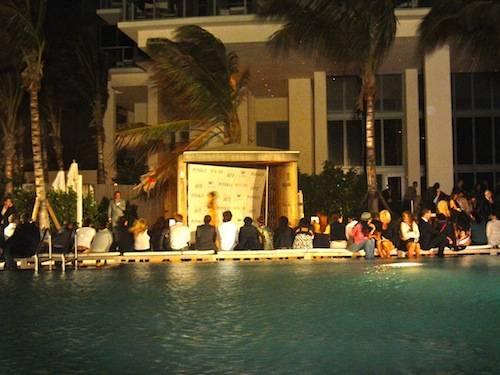 W Hotel South Beach
