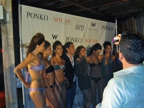 PONKO Swimwear