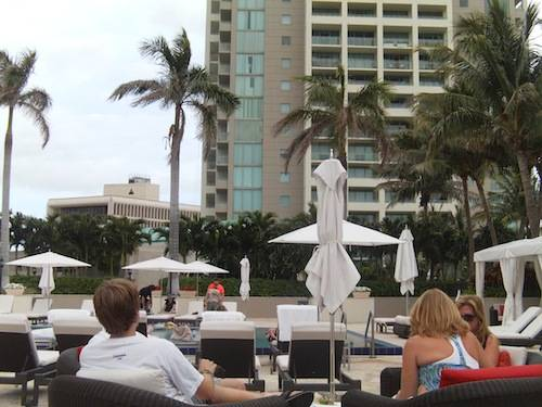 The Ritz-Carlton Coconut Grove