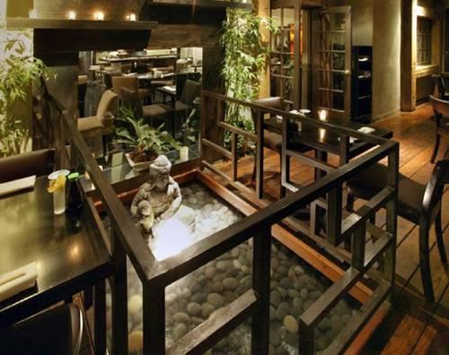 Haute dining the best sushi in los angeles haute living for Koi restaurant los angeles
