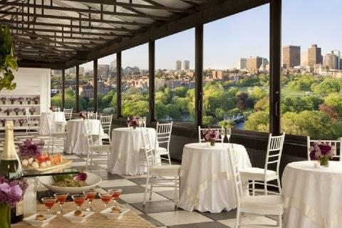 Best Restaurants Near Taj Hotel Boston