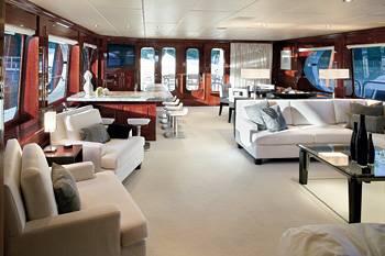 Tiger Woods mega yacht for sale