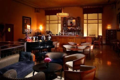 National Hotel Blues Bar