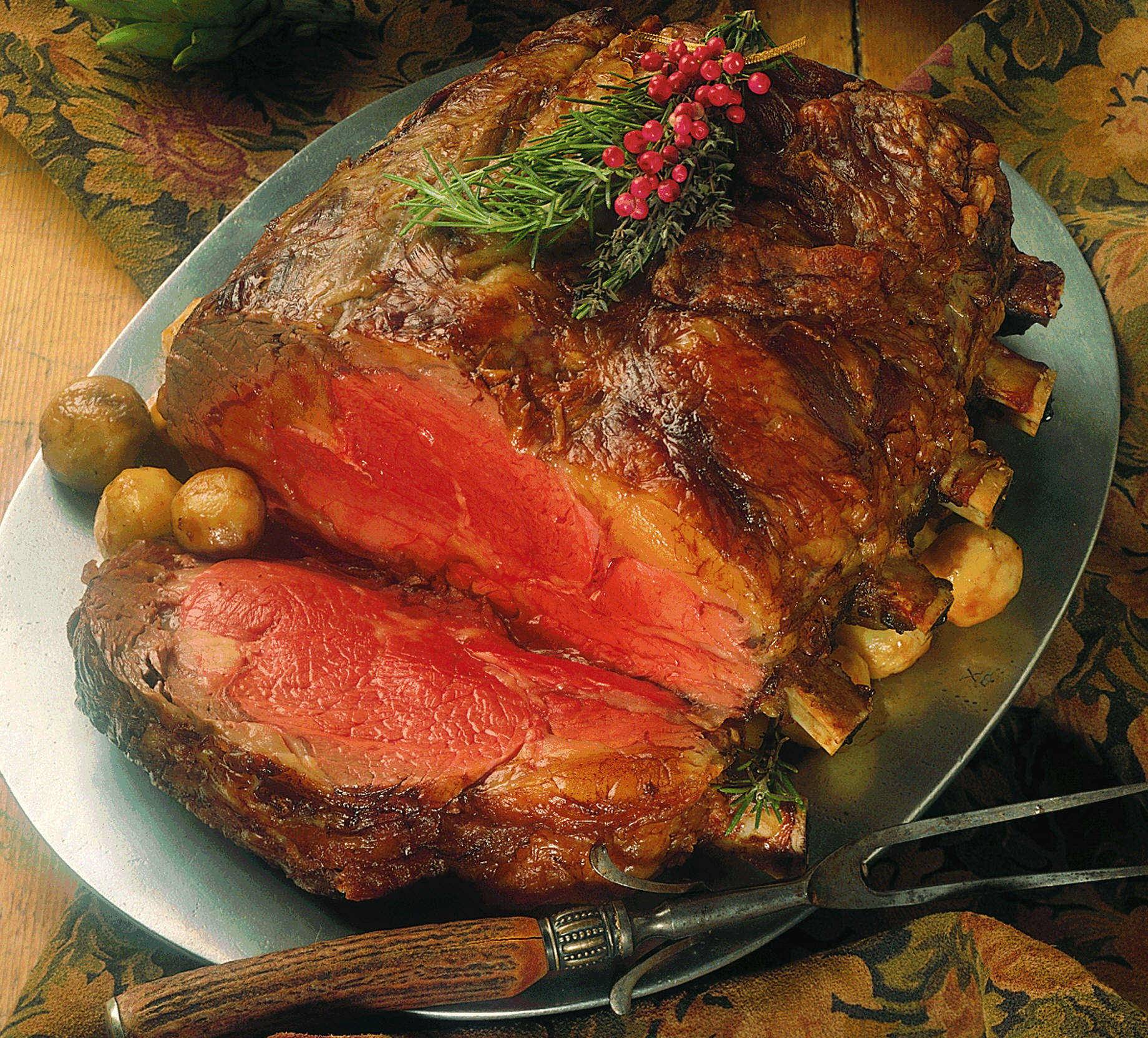 Top 5 Places To Order Prime Rib In Atlanta