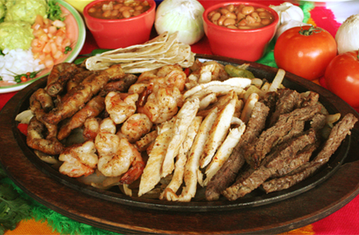 Good Mexican Food In Dallas Tx