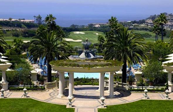 News gt haute event easter at the st regis monarch beach