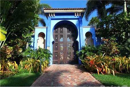 Haute Estates Miami Designer Donald J Pliner Lists 24
