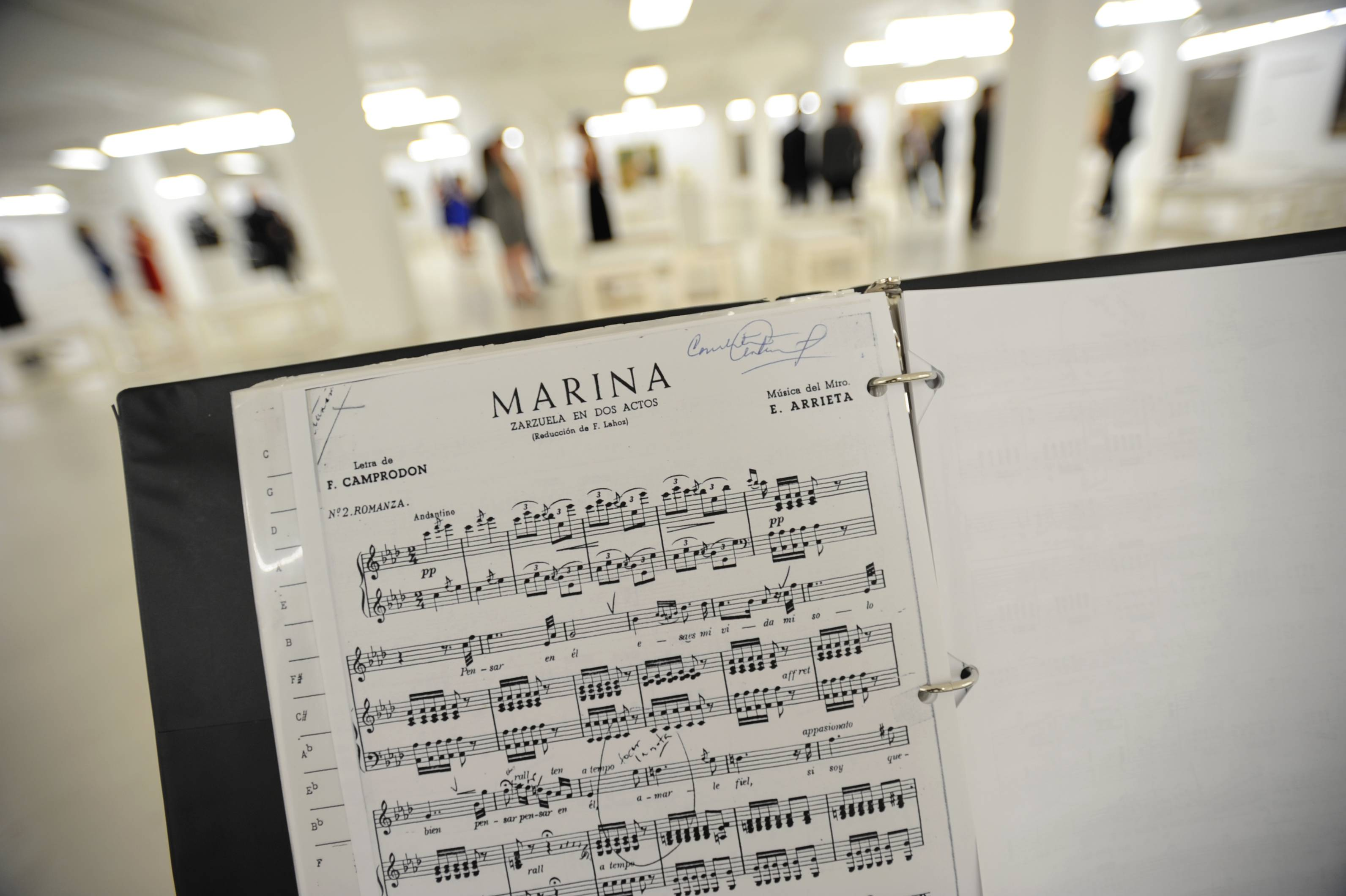 Haute Event: Florida Grand Opera Raises Funds for First Production ...