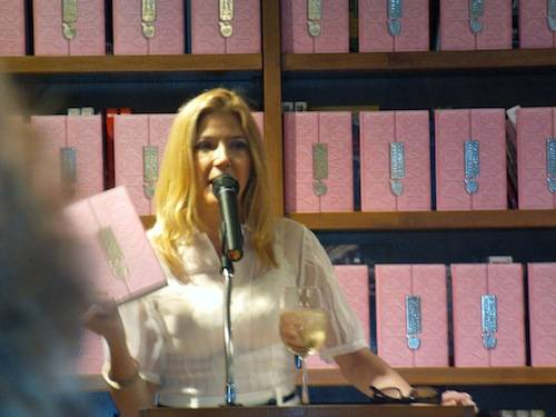 Candace Bushnell Books & Books