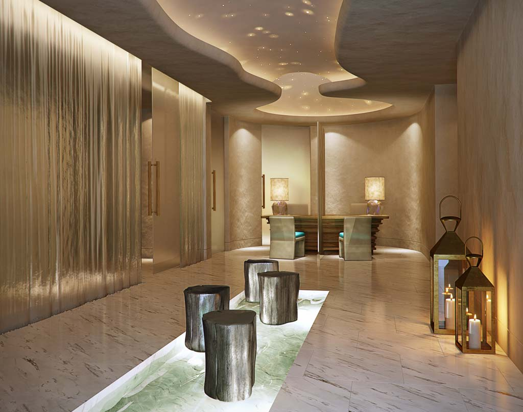 Day Spa In Mission Valey