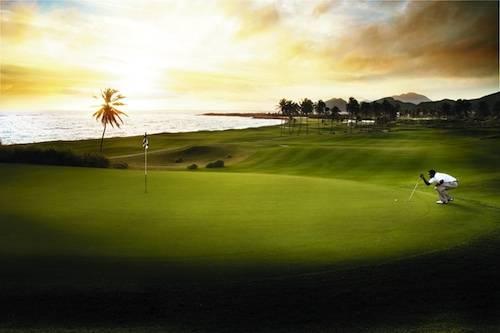 St. Kitts Marriott Golf Course