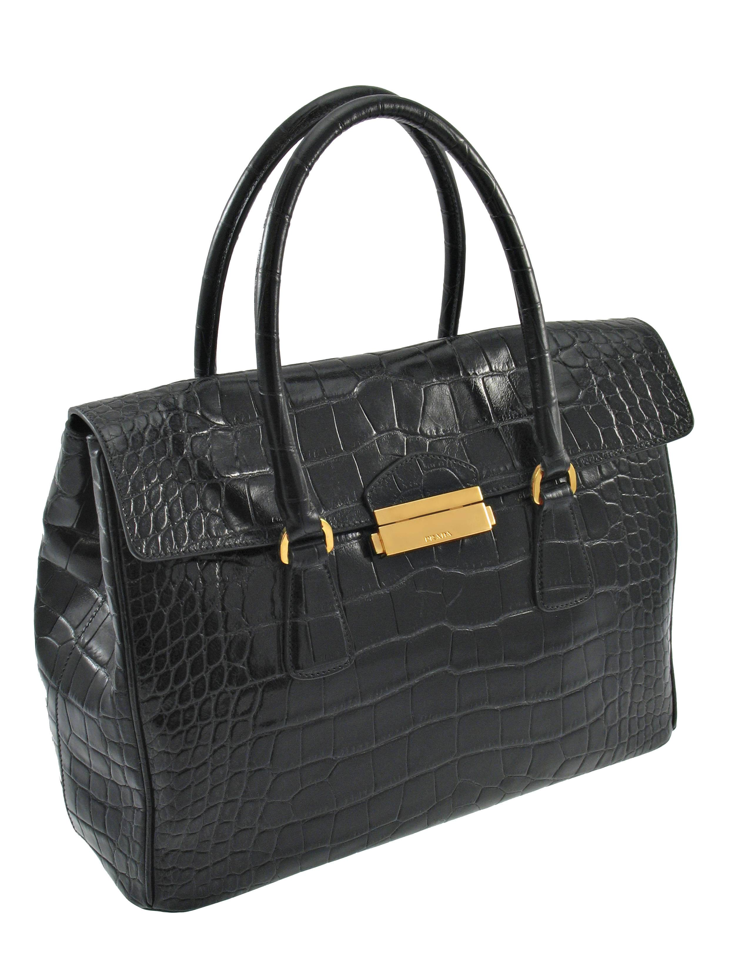 Prada Debuts 40 000 Handbag