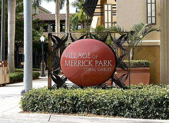 Village Of Merrick Park Hits Highest Occupancy Rate Yet Haute Living