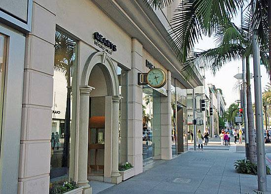 Gearys Beverly Hills Celebrates 150th Anniversary Of Italy