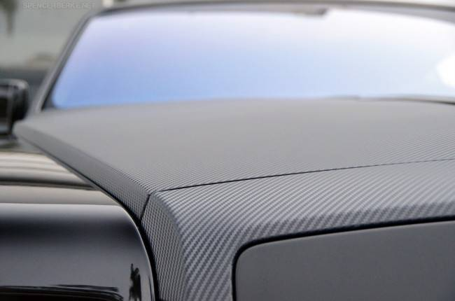 Haute Auto Symbolic Motors Debuts Carbon Fiber Wrapped