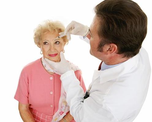 plastic surgery for the elderly