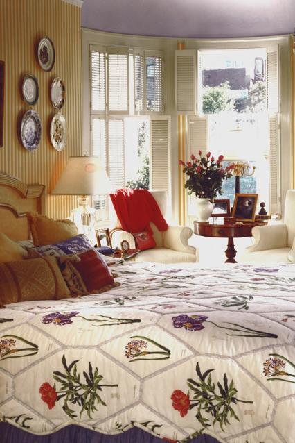 haute design with warren sheets why a furniture plan makes good sense