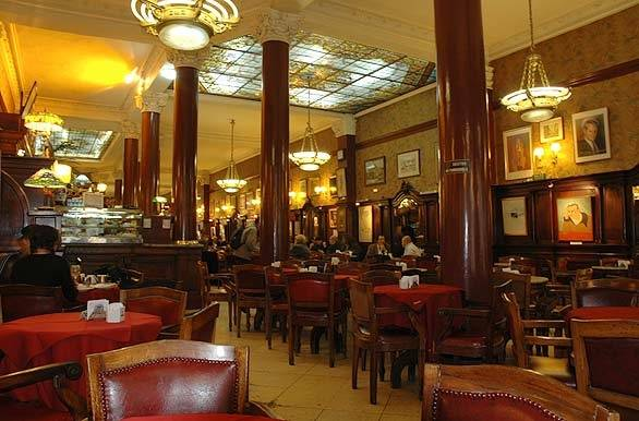 The Top 10 Most Beautiful Cafes In The World Haute Living
