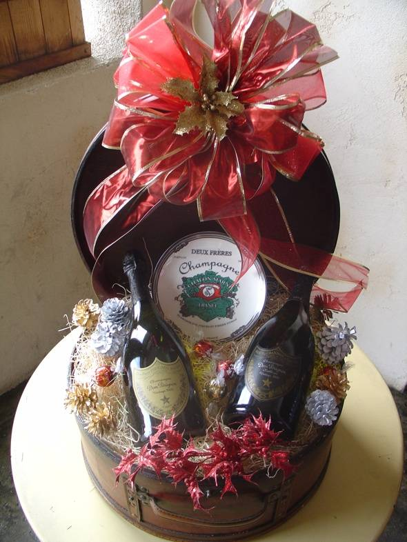 French Baby Gifts Australia : Jenny s gourmet gift baskets miami fl ftempo