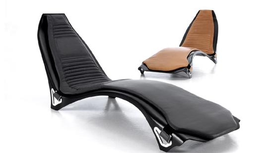 Haute Toys Aston Martin Office Furniture Collection