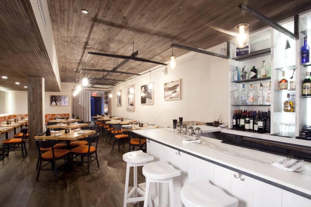 Mediterranean Restaurant Upper East Side New York