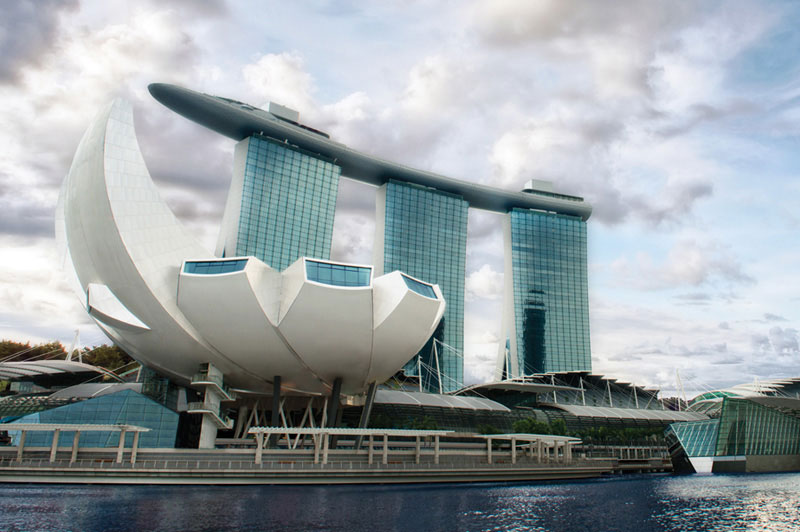 Marina Bay Sands: Sands Super Offer Just in Time for Airshow, V-Day and ...
