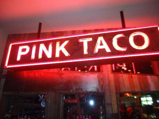 Pink Taco Set To Open In March On W Sunset Haute Living