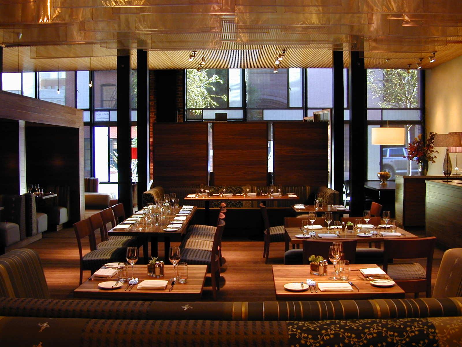 Best Romantic Restaurants In Bay Area