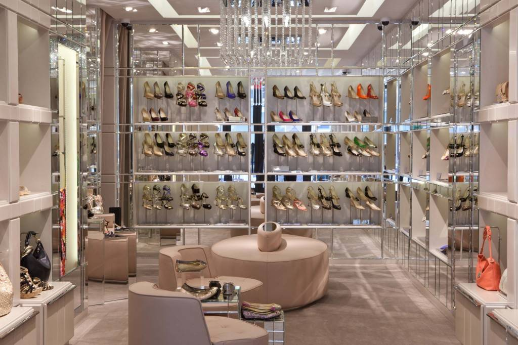 Union Square Shoe Stores Nyc