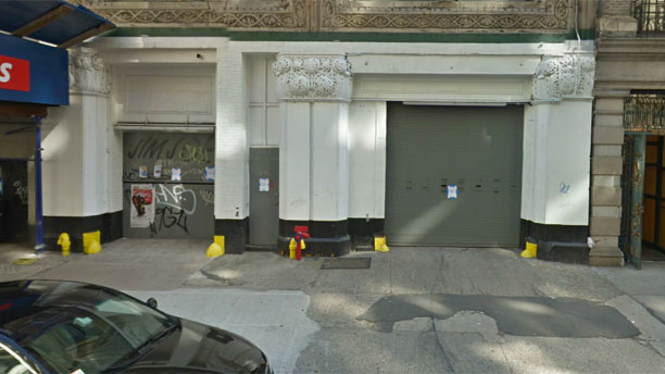 1 million parking spot in nyc haute living for Most expensive home in manhattan