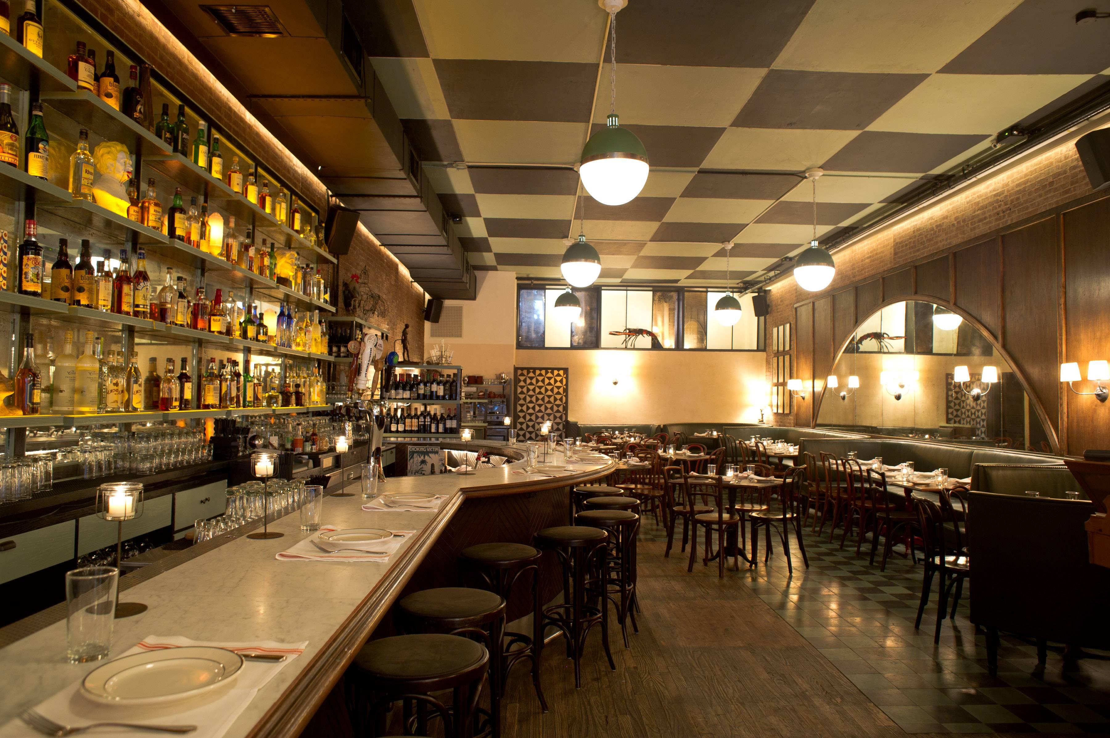 Best New Nashville Restaurants