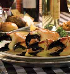 Top 5 seafood in miami the oceanaire seafood room joe s for Garcia s seafood grille fish market