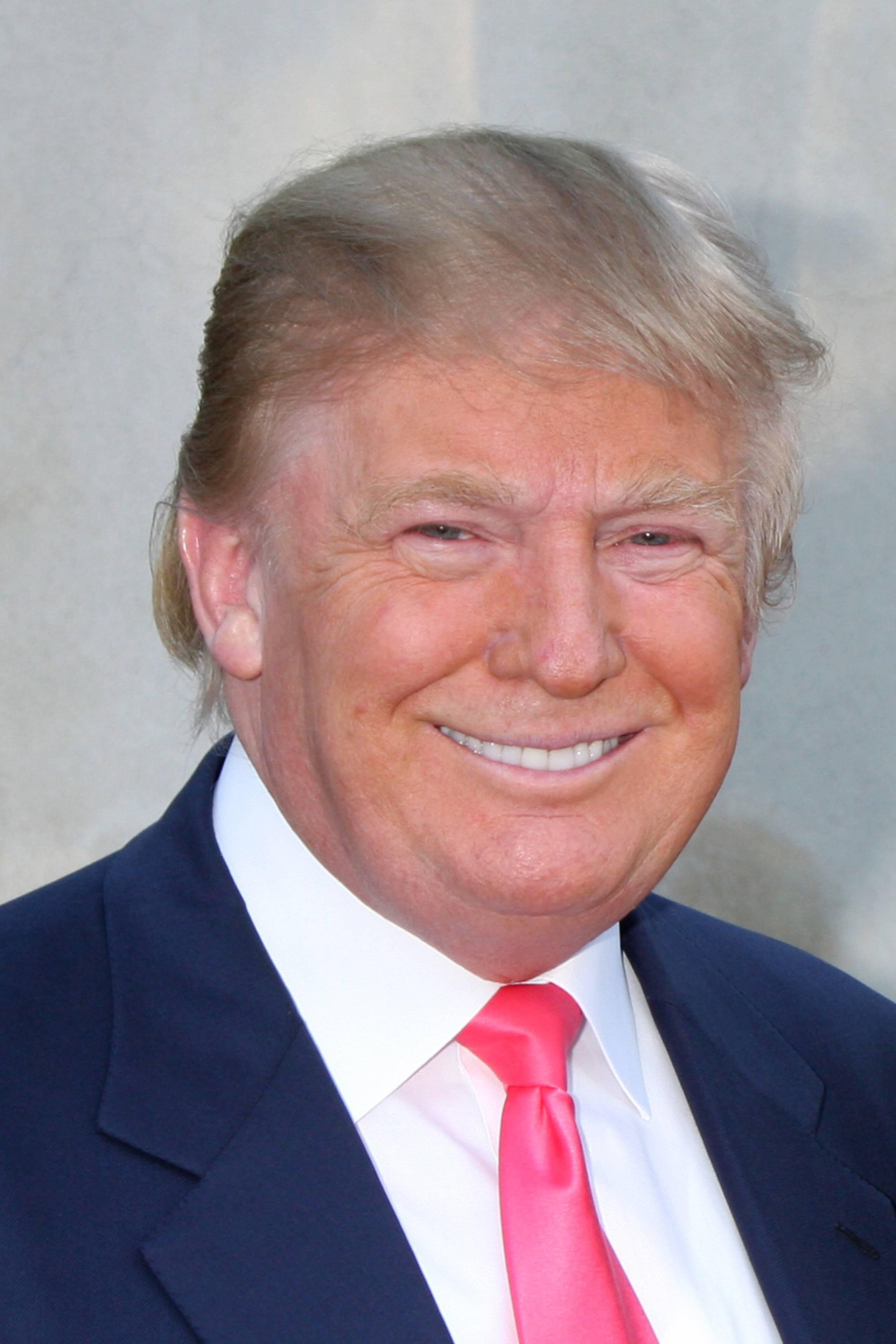 will donald trump