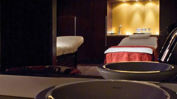 Kallima Spa At London Syon Park Wins Best Luxury Spa Hotel