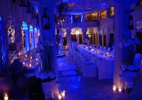 A retreat of art and film at dubai 39 s xva gallery haute for Xva hotel dubai
