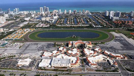 South Florida S Gulfstream Park Plans Expansion And Year
