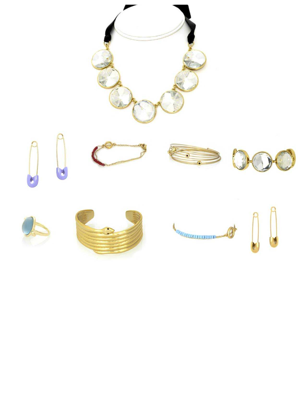 First Look: Kristin Cavallari Introduces New Jewelry Line ...
