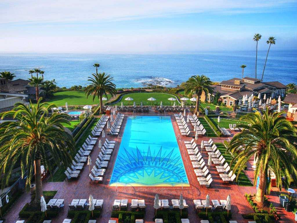 Haute Hotel Montage Laguna Beach Celebrates 10th Anniversary With South Coast Plaza Experience