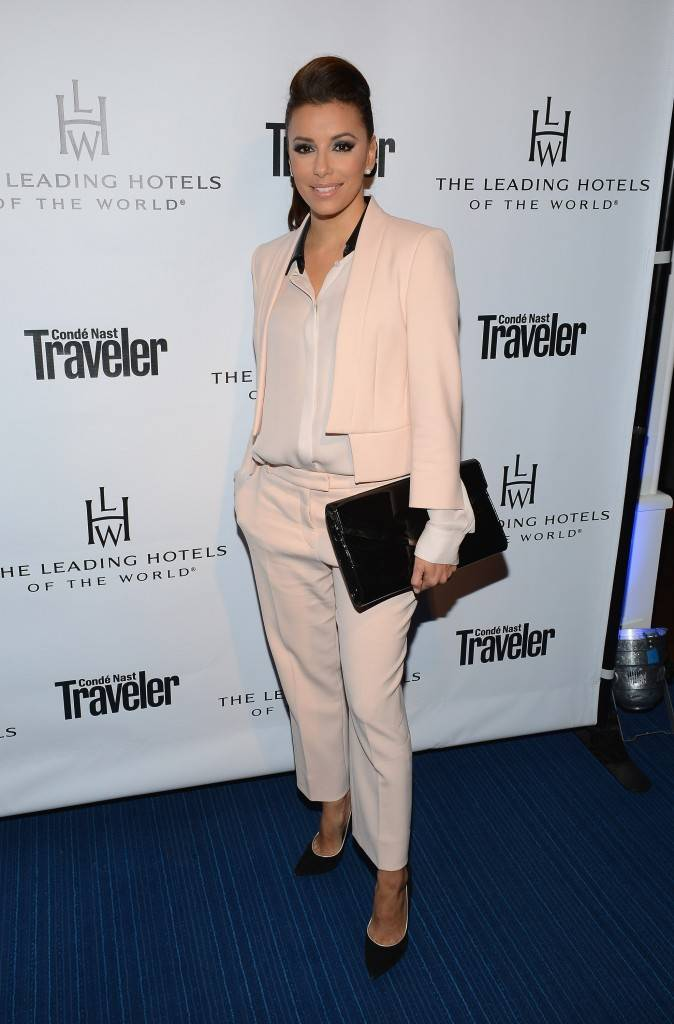 Conde Nast Traveler Celebrates Leading Hotels Of The World 85th Anniversary