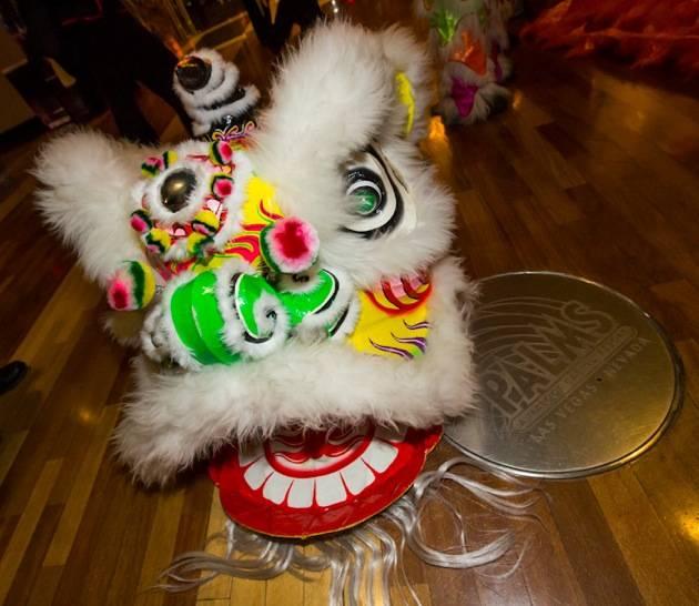 Chinese New Year at the Palms. Photos: © Erik Kabik/erikkabik.com