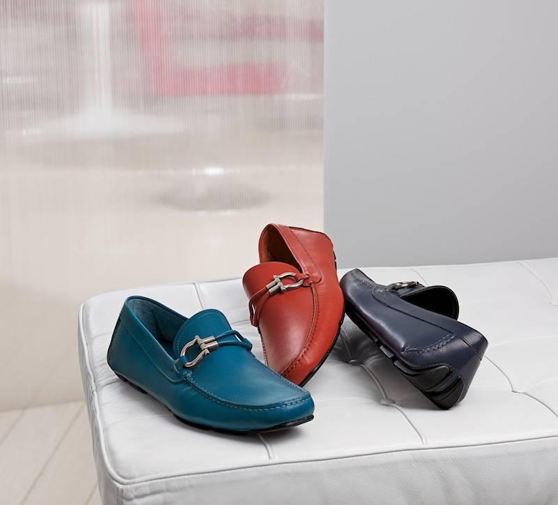 Ferragamo Footwear