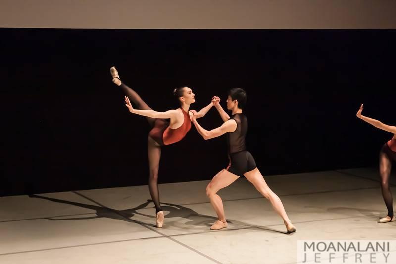 SF Ballet Trainee Program