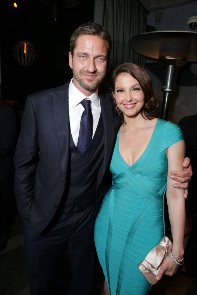 Gerard Butler and Ashley Judd 4[1]