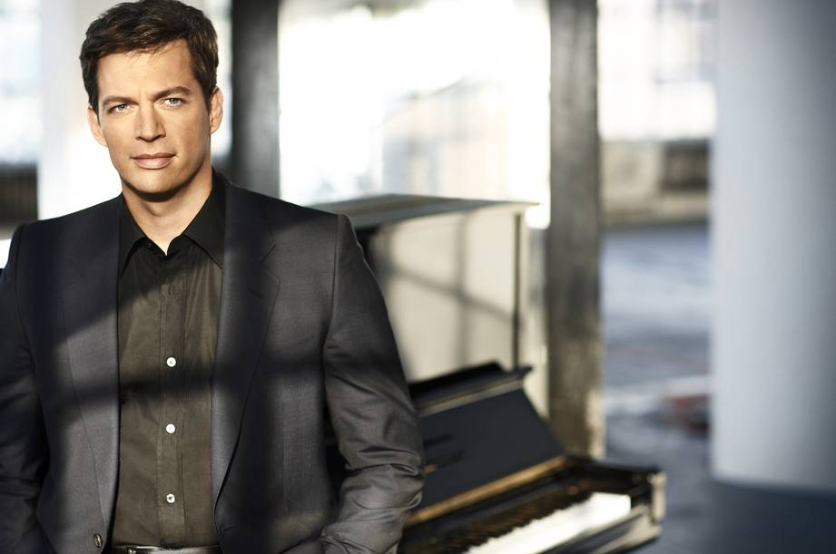 Harry Connick Jr. .850