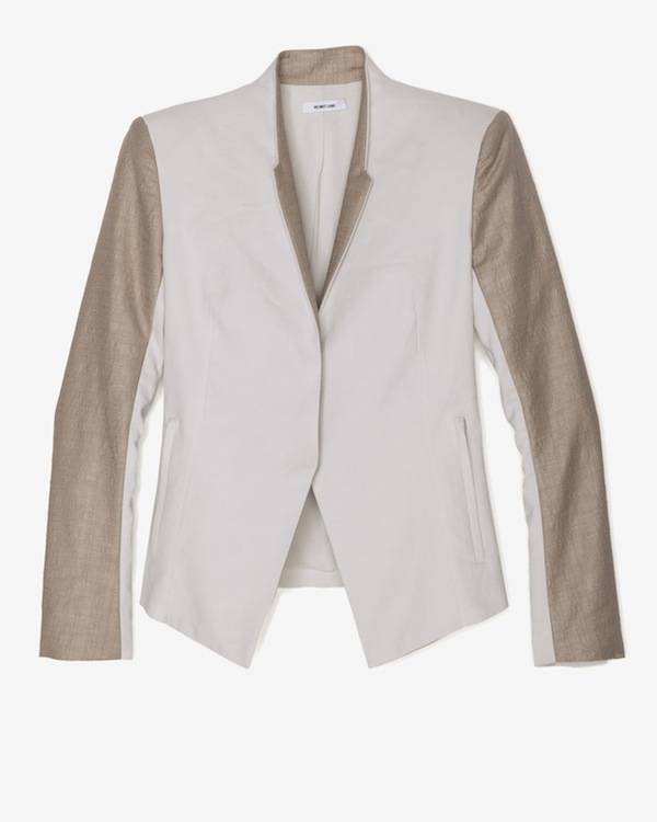 Helmut Lang EXCLUSIVE for INTERMIX