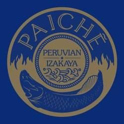 Paiche